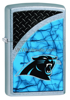 Carolina Panthers Zippo Lighters Wholesale