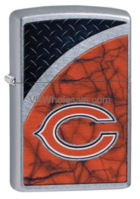 Chicago Bears Zippo Lighters Wholesale