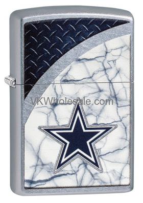 Dallas Cowboys Zippo Lighters Wholesale