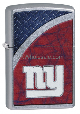 New York Giants Zippo Lighters Wholesale
