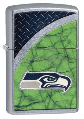 Seattle Seahawaks Zippo Lighters Wholesale
