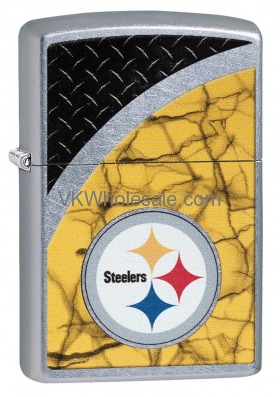 Pittsburgh Steelers Zippo Lighters Wholesale