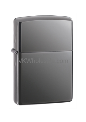Zippo Classic Black Ice Lighter 150 Windproof Wholesale
