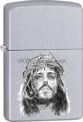 Zippo Classic Jesus Christ Z574 Lighter Wholesale