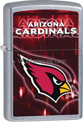 Arizona Cardinals Zippo Lighters Wholesale