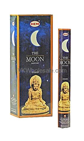 The Moon Hem Incense Wholesale