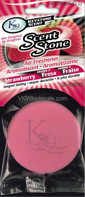 K29 Keystone Scent Stone Strawberry Wholesale