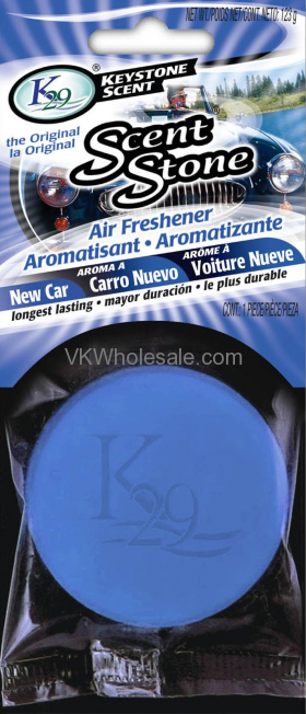 K29 Keystone Scent Stone New Car Scent Wholesale