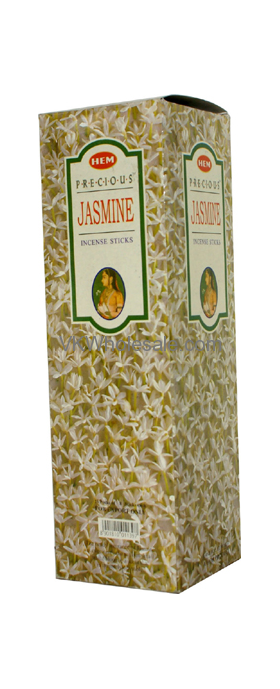 Wholesale HEM Precious Jasmine Incense