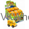 Kidsmania Skool Bus Candy Filled School Bus Wholesale