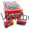 Now & Later Candy Mango Guava 24/6 PCS Bars Wholesale