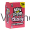 Now & Later Candy Pink Lemonade Chewy 24/6 PCS Bars Wholesale