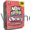 Now & Later Candy Strawberry Chewy 24/6 PCS Bars Wholesale