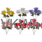 SPRING DAHLIA BUSH 15055 FLOWERS WHOLESALE