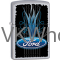 Zippo Ford Windproof Lighters Wholesale