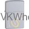Zippo Classic Good Luck Charms Lighter Z269