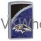 Baltimore Ravens Zippo Lighters Wholesale