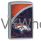 Denver Broncos Zippo Lighters Wholesale