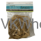 Assorted Rubber Bands 100g Tangle Free 12 PK