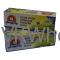 Slide Lock Storage Freezer Bags Quart Size Wholesale