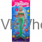 "13"" Mermaid Doll w/Light Toy Wholesale"