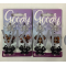 Goody Small Butterfly Claw Clips Wholesale