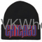 Chicago Embroidered Winter Skull Hats Wholesale
