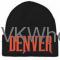Denver Embroidered Winter Skull Hats Wholesale