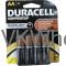Wholesale Duracell® CopperTop AAA-4 Pack Alkaline Batteries Wholesale