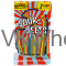 Snackerz Sour Belts 2 for $1 Candy Wholesale