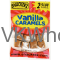 Snackerz Vanilla Caramels 2 for $1 Candy Wholesale