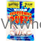 Snackerz Peppermint Puffs 2 for $1 Candy Wholesale
